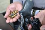 PENANGKAPAN TERORIS : Senjata Dipasok Pengrajin Cipacing
