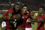 TIMNAS INDONESIA VS FILIPINA : Indonesia Tundukkan Filipina 2-0
