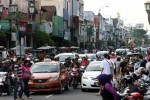 LALU LINTAS JOGJA : Manfaatkan VMS, Dishub Informasikan Lokasi Parkir Alternatif