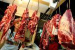 MUDIK LEBARAN : Harga Daging Tetap Mahal