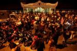 KONFLIK KERATON SOLO : Pakasa Klaten Sepakat Junjung Paugeran