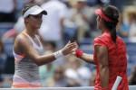 US OPEN 2013 : Li Na Kandaskan Robson, Radwanska Taklukkan Pavlyuchenkova