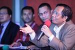 PRABOWO VS JOKOWI : Tim Jokowi-JK Desak Bawaslu Periksa Mahfud MD dan Tantowi Yahya