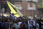 KRISIS MESIR : Pendukung Morsi Terus Lawan Kudeta, Belasan Lagi Tewas
