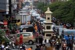 MUDIK LEBARAN 2013 : H-4, 9.687 Pemudik Masuk Balapan Solo