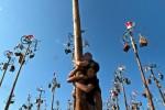 HUT RI, Warga Sukoharjo Dilarang Gelar Malam Tirakatan Apalagi Lomba Agustusan Lucu-Lucuan
