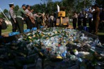 MIRAS SOLO : Polisi Musnahkan 3.573 Liter Ciu