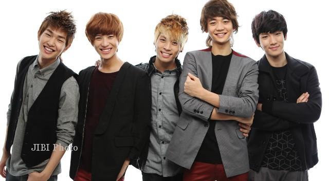 K-POP : Duh, Lagu Baru Shinee Dilarang Tampil di Televisi…