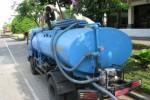 KEKERINGAN : Antisipasi Kekeringan, Dinsos Sragen Siapkan 500 Tanki Air