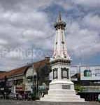 PENATAAN MALIOBORO : Maket Peserta Dari Luar Jogja 'Sky Walk' Pukau Sultan