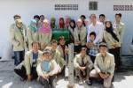 Wow, KKN Mahasiswa UGM Bikin Kebun Pendidikan
