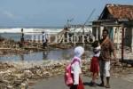 BPBD : Relokasi Korban Abrasi Pantai Samas Tunggu Kesiapan Warga