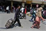 ANGKUTAN LEBARAN : Posko Terpadu Ditutup, Pengamanan Bandara Adisutjipto Diperketat