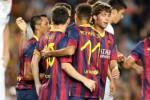 BARCELONA Vs SANTOS : Gelontorkan Delapan Gol, Barca Pecundangi Santos 8-0