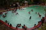 Kolam Renang di Objek Wisata Batu Seribu, Sukoharjo, beberapa waktu lalu.(Dok/JIBI/Solopos)
