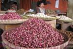Hasil Panen di Brebes Untuk Oleh-Oleh, Harga Bawang Merah Masih Tinggi