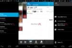 BBM UNTUK ANDROID : Versi Beta Sedang Diuji Coba Oleh Tim Khusus