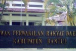 Dewan Bantul Disorot KPK