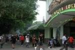 LIBUR LEBARAN 2013 : Pengunjung Gembiraloka Zoo Diperkirakan 25.000 Orang Per Hari