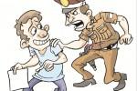PERJUDIAN PONOROGO : Polisi Tangkap 6 Penjudi di 2 Lokasi