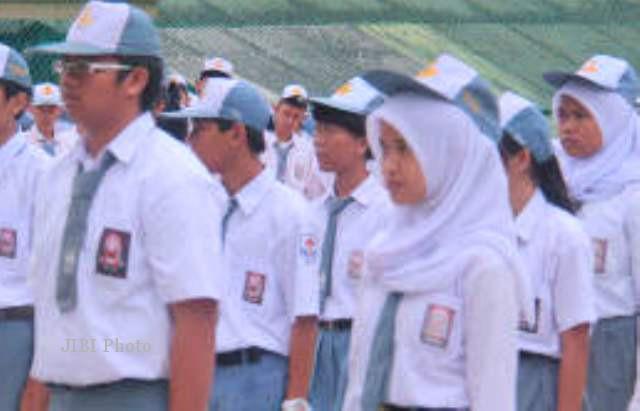 Kabar Gembira, Disdik Jatim akan Dirikan SMA Taruna Dirgantara di Madiun