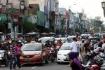 JOGJA OVERLOAD : Pilih Mana, Batasi Kendaraan atau Pemasukan Pajak?