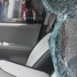 PENCURIAN SOLO : Pencuri Bermodus Pecah Kaca Mobil di Depan RS Mata dari Jaringan Palembang