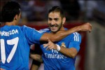 LA LIGA 2013/2014 : Madrid Menang Satu Gol Sudah Puaskan Ancelotti