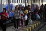 JADWAL KERETA API : Cermati, Mulai 1 April Jadwal Kereta Api Berubah