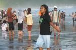 LIBUR AKHIR TAHUN : Target PAD Pariwisata Bantul Rp9 Miliar Terlampaui