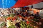 INFRASTRUKTUR WONOGIRI : Pedagang Pasar Baturetno Berharap Tak Ada Pungutan Saat Penempatan