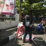 PEMILU 2014 : Caleg Dilarang Pasang Iklan Politik Sebelum Waktunya