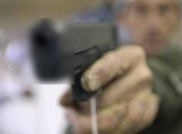 Ilustrasi penembakan (JIBI/Solopos/Reuters)