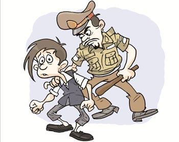 PENCURIAN PONOROGO : 2 Remaja Dibekuk Polisi Gara-Gara Membobol Konter HP