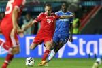 BAYERN MUNICH VS CHELSEA : Gol Ribery Paksakan Laga Berlanjut ke Babak Perpanjangan Waktu