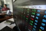 Transaksi Perdagangan Saham di Jogja Masih Fluktuatif