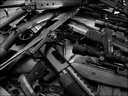 PENANGKAPAN TERORIS : Sudah Edarkan Puluhan Pucuk, Penjual Senjata Api Baru Dicokok Polisi