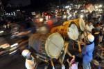 Polres Karanganyar Larang Takbir Keliling, Ngeyel Bakal Ditindak Tegas