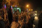 LEBARAN 2013 : Tahun Ini Tak Ada Lomba Lampion