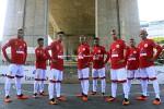 HOMELESS WORLD CUP 2013 : Indonesia Kandas di Perempatfinal, Kalah dari Portugal