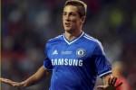 BAYERN MUNICH VS CHELSEA : Gol Torres Bawa The Blues Ungguli Bayern di Babak Pertama