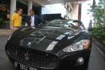 Fiat dan Uilm Akan Produksi SUV Maserati Pertama