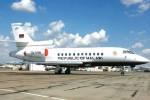 GAYA MEWAH PEJABAT : Rakyat Kurang Gizi, Pesawat Kepresidenan Dijual
