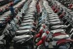 PAJAK DAERAH : Dua Bulan Terakhir, Penjualan Sepeda Motor di Jogja Turun