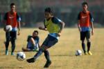 JELANG INDONESIA U-19 VS MYANMAR U-19 : Timnas Minta Dukungan Penuh Suporter