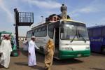 HAJI 2013 : Arab Saudi Ubah Pengaturan Bus, PPIH Madinah Terjunkan Tim Pemantau