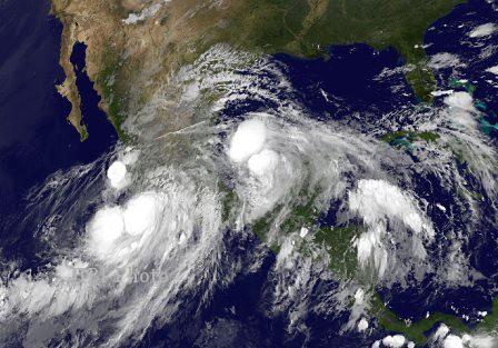 Badai Gloria Terjang Spanyol, 1 Orang Meninggal
