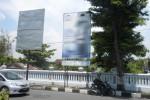 Reklame untuk Kampanye, Bantul Kehilangan Pendapatan Ratusan Juta