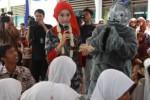 HASIL PEMILU 2014 : Artis-Artis Ini Melenggang ke Gedung Parlemen...