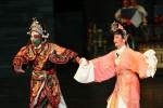 FESTIVAL RAMAYANA : SINGAPURA KENTAL BUDAYA CHINA